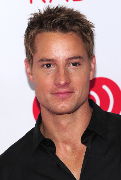 justin hartley facebook