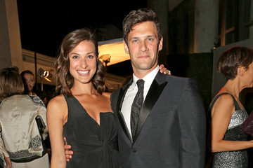 Justin Bartha Perrier-Jouet Celebrates The Art Of Elysium's 7th Annual HEAVEN Gala Presented By Mercedes-Benz
