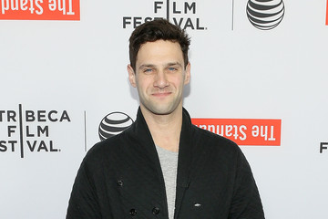 Justin Bartha 2015 Tribeca Film Festival LA Kickoff Reception