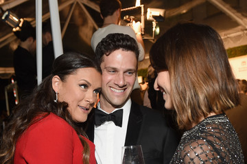 Justin Bartha The Art of Elysium presents Stevie Wonder's HEAVEN - Celebrating the 10th Anniversary - Inside