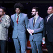 Justin Brown Thelonious Monk International Jazz Drums Competition and Gala Concert