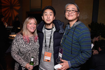 Justin Chon Filmmakers Welcome Reception Party - 2017 Sundance Film Festival