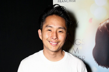 Justin Chon The Directors Guild of America Hosts a Screening of 'Heartbeats'