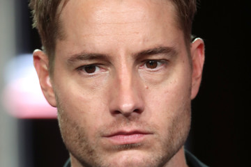 Justin Hartley 2017 Winter TCA Tour - Day 14