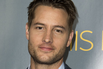 Justin Hartley Screening of NBC's 'This Is Us' Finale