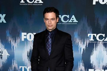 Justin Kirk 2017 Winter TCA Tour - FOX All-Star Party - Arrivals