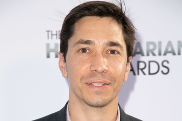 Justin Long 4th Annual Sports Humanitarian Awards - Arrivals
