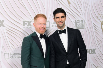 Justin Mikita FOX Broadcasting Company, Twentieth Century Fox Television, FX and National Geographic 69th Primetime Emmy Awards After Party - Arrivals