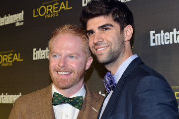 Justin Mikita The 2012 Entertainment Weekly Pre-Emmy Party Presented By L'Oreal Paris - Red Carpet