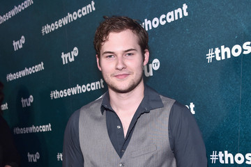 Justin Prentice 'Those Who Can't' Premiere Event