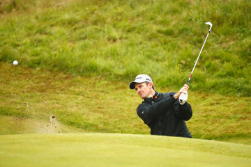 Justin Rose 146th Open Championship - Day Two