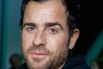 Justin Theroux Adam Selman - Front Row - February 2018 - New York Fashion Week: The Shows