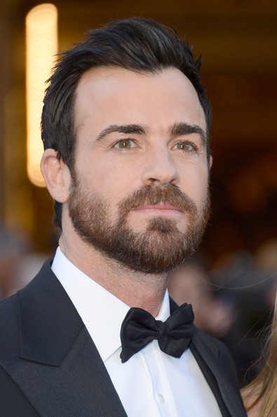 Justin Theroux Actor J...