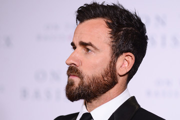 Justin Theroux 'On The Basis Of Sex' Washington D.C. Screening