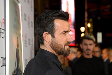 "Justin Theroux AFI FEST 2018 Presented By Audi - Opening Night World Premiere Gala Screening Of ""On The Basis Of Sex"" - Red Carpet"
