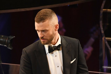 Justin Timberlake 89th Annual Academy Awards - Show