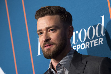Justin Timberlake The Hollywood Reporter 5th Annual Nominees Night - Arrivals