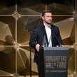 Justin Timberlake Songwriters Hall Of Fame 50th Annual Induction And Awards Dinner - Show