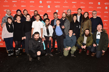 Justin Torres 2018 Sundance Film Festival - 'We the Animals' Premiere