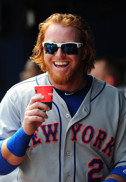 how tall is justin turner