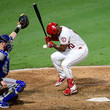 Justin Upton European Best Pictures Of The Day - September 19