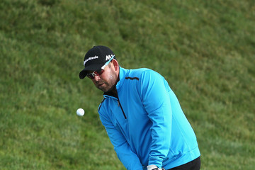 Justin Walters HNA Open de France - Day One
