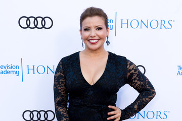 Justina Machado 11th Annual Television Academy Honors - Arrivals
