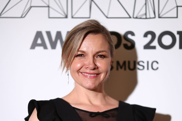 Justine Clarke 32nd Annual ARIA Awards 2018 - Awards Room