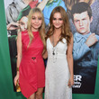 Justine Dorsey 'Alexander and the Terrible' Horrible, No Good, Very Bad Day' Premiere
