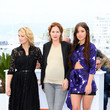 Justine Triet 'Sibyl' Photocall - The 72nd Annual Cannes Film Festival