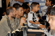 Juventus Meet And Greet With Sponsor Guests - Italian Supercup Previews