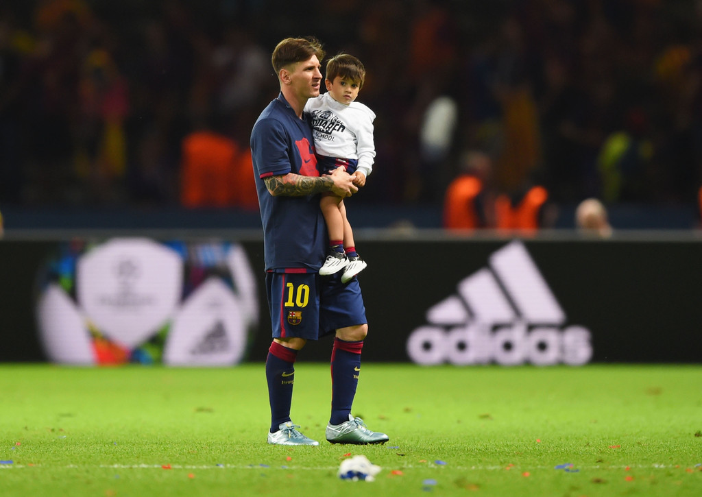 who dating lionel messi Reports from the 'buenos aires daily news' yesterday, suggest the 30-year-old footballer has secretly got hitched to hist long-term relationship sorry, ladies: lionel messi seems to be off the market.