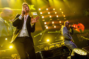 Robin Thicke and T.I. Photos - 1 of 53 Photo