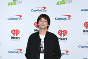 Louis Tomlinson attends KIIS FM's Jingle Ball 2019 presented by Capital One at The Forum on December 06, 2019 in Inglewood, California.