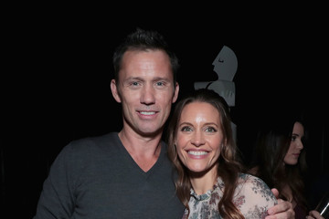 KaDee Strickland Hulu's New York Comic Con After Party