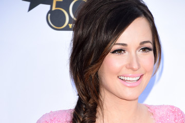 Kacey Musgraves 50th Academy Of Country Music Awards - Arrivals