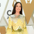 Kacey Musgraves The 53rd Annual CMA Awards - Arrivals