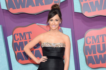 Kacey Musgraves Arrivals at the CMT Music Awards