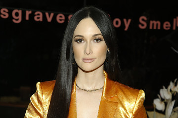 """Kacey Musgraves Kacey Musgraves + Boy Smells Launch """"Slow Burn"""" Collaboration"""