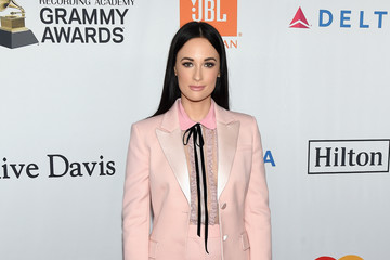 Kacey Musgraves Grammy Salute To Industry Icons Honoring Jay-Z - Arrivals