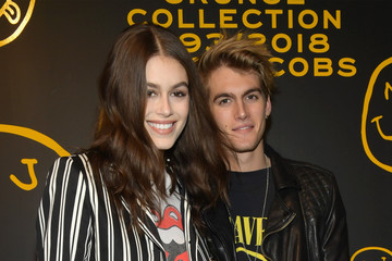 Kaia Gerber Marc Jacobs, Sofia Coppola, And Katie Grand Celebrate The Marc Jacobs Redux Grunge Collection And The Opening Of Marc Jacobs Madison