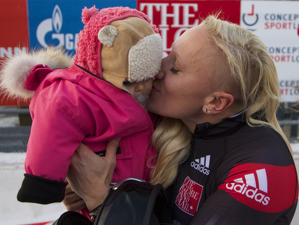 kaillie humphreys and heather moyse relationship quiz