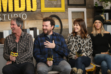 Kaitlin Olson The IMDb Studio at the 2018 Sundance Film Festival - Day 2