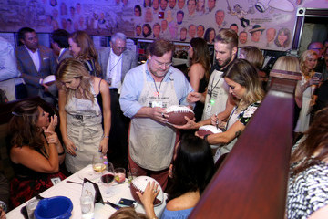 Kaitlyn Bristowe 16th Annual Waiting for Wishes Celebrity Dinner Hosted by Kevin Carter & Jay DeMarcus