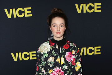 Kaitlyn Dever Annapurna Pictures, Gary Sanchez Productions And Plan B Entertainment's World Premiere Of 'Vice' - Arrivals