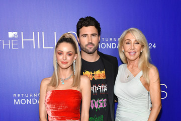 Kaitlynn Carter Jenner Premiere Of MTV's 'The Hills: New Beginnings' - Arrivals