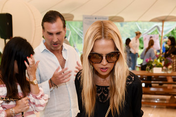 Kaius Jagger Berman The Honest Company and the GREAT. Celebrate the GREAT Adventure in East Hampton, NY