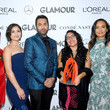 Kal Penn 2019 Glamour Women Of The Year Awards - Backstage