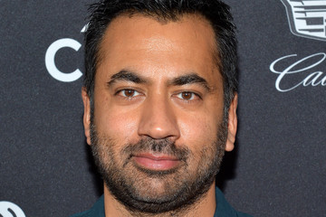 Kal Penn 2017 Global Citizen Festival: For Freedom. For Justice. For All. - VIP Lounge