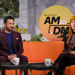 "Kal Penn Celebrities Visit BuzzFeed's ""AM To DM"" - March 11, 2020"